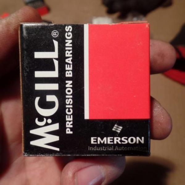 McGILL CAM FOLLOWER VANDEL CF 1/2 N S, 508054-305, 508054305, SP202579, 202579 #5 image