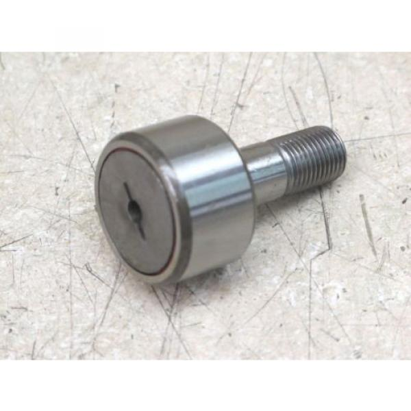 "CAM FOLLOWER,  1 1/4"" STUD TYPE,  CR-1 1/4-X,  ACCURATE / SMITH BEARING #1 image"