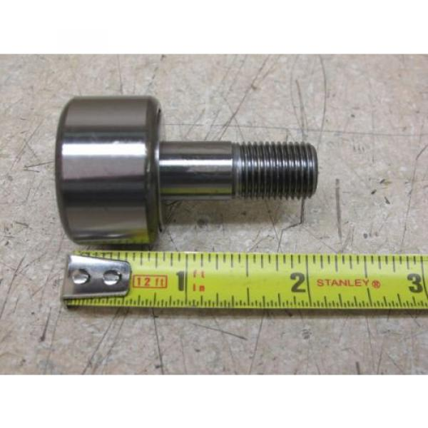 "CAM FOLLOWER,  1 1/4"" STUD TYPE,  CR-1 1/4-X,  ACCURATE / SMITH BEARING #2 image"