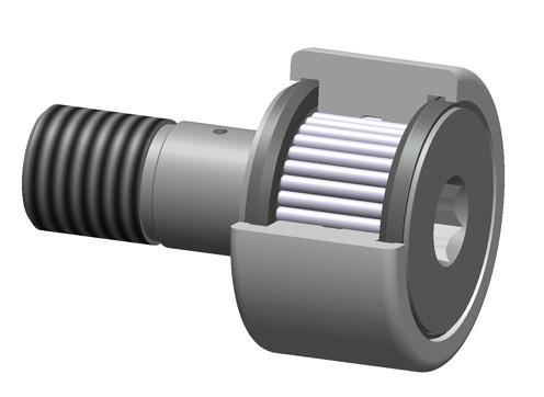 PCI Procal Inc. SCF-3.50-SH