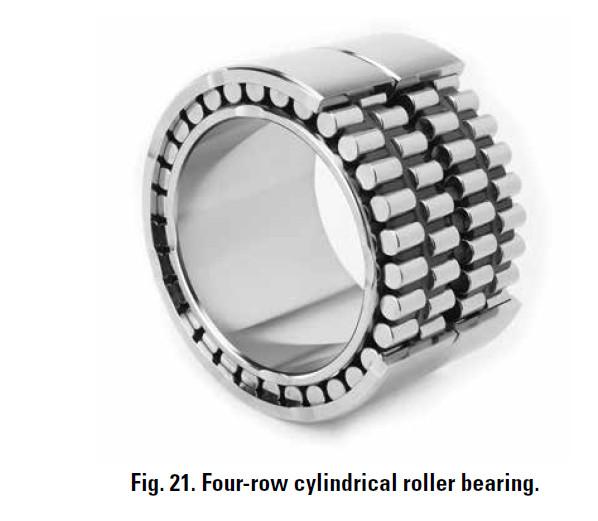 Bearing 460ARXS2371 518RXS2371