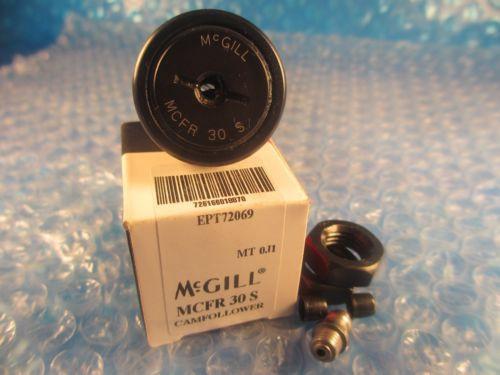 McGill MCFR 30S, MCFR30 S, CAMROL® Cam Follower Bearing