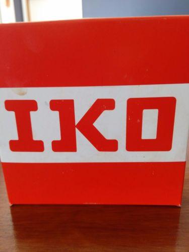 CR12BUU IKO CAM FOLLOWER