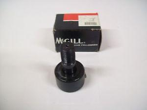 Lot of 2 McGill Camrol Cam Followers 286265