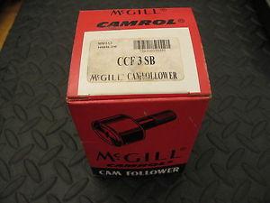 Mcgill CCF 3 SB Cam Follower