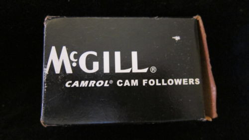 CCF 2 S McGill New Cam Follower