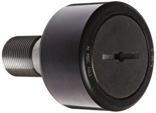 "RBC Cam Follower S96L 3.000"" Outside Diameter Standard Stud Screwdriver Slot NEW"