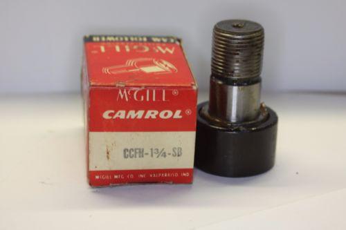 McGILL CCFH 1 3/4 SB CAM FOLLOWER BEARING