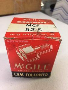MCF52S McGill New Cam Follower