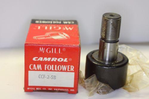 McGILL CCF 2 SB CAM FOLLOWER BEARING