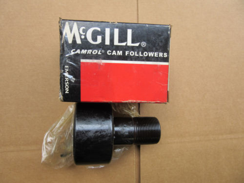 "McGill CCFH-3-1/4-SB Cam Follower 3-1/4"" NEW!!! Free Shipping"