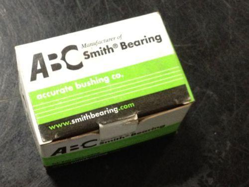 ABC Smith Bearing CAM FOLLOWER BEARING FS-175