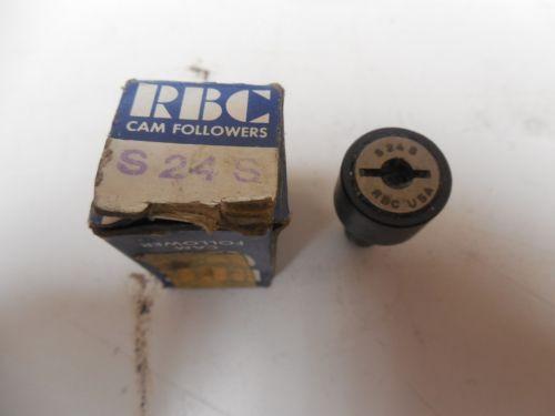 RBC CAM FOLLOWER S 24 S S24S NIB