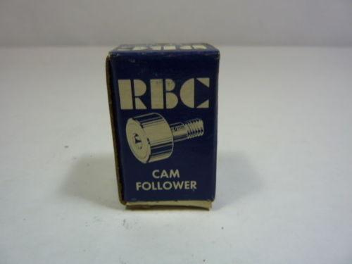 RBC S24L Needle Yoke Cam Follower ! NEW !
