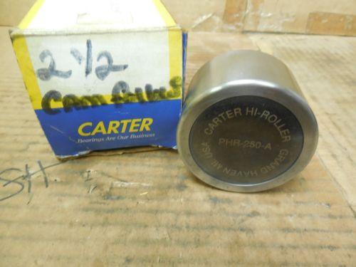 Carter Cam Follower PHR-250-A PHR250A New
