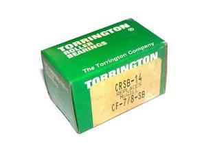 BRAND NEW IN BOX TORRINGTON CAM FOLLOWER CRSB-14 / CF-7/8-SB