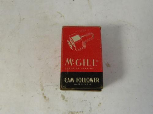 McGill CF-3/4 Cam Follower 3/4 In Heavy Stud ! NEW !