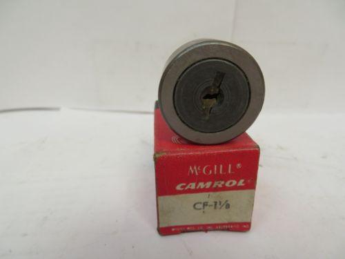 McGill Cam Follower Bearing CF 1 1/8 CF118 New