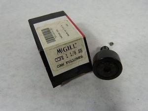 McGill CCFE 1-1/8 SB Cam Follower ! NEW !