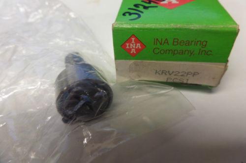 INA Cam Follower Bearing KRV22PP New