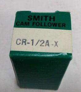 CR1/2AX SMITH New Cam Follower cr-1/2a-x