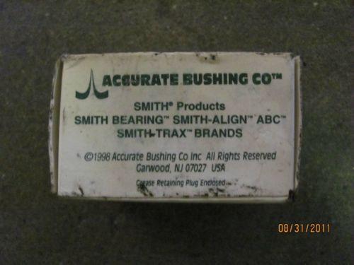 Smith Bearing MCRV-40-S Metric Cam Follower NEW