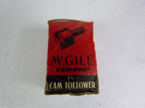 McGill CF1-1/2SB Cam Follower ! NEW !