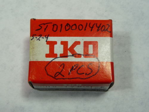 IKO CRH8-1VBUU Cam Follower 2Pk ! NEW !