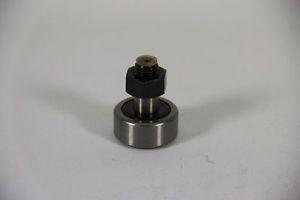 THK CF12-1UUR-A Cam Follower Bearing, 32mm Diameter, 14mm Width, 12mm Stud