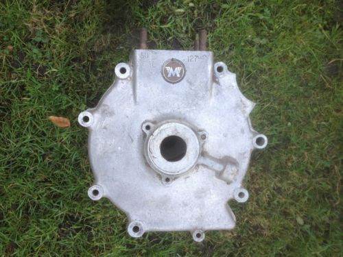 Matchless 3GLCrankcases with Cam Followers