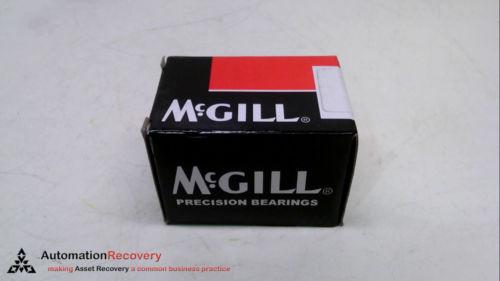 MCGILL MCF 40 SB, CAM FOLLOWER, ROLLER DIAMETER: 4 MM, M18 X 1.5, NEW #226893