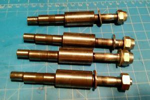 Honda CB CL450 Camshaft Followers Rocker Cam Arms CB450 CL Cam 450