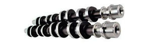 Comp Cams 106200 Xtreme RPM Series Hydraulic Roller Swinging Follower Camshaft