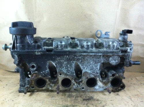 SEAT IBIZA S 1.4 MPI CYLINDER HEAD AKK ENGINE VALVES CAM FOLLOWERS GASKET TAPPET