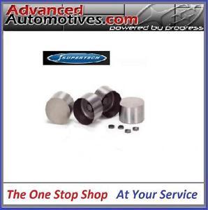 Subaru Impreza Competition Supertech Bucket Type Cam Followers And Mini Shim Kit