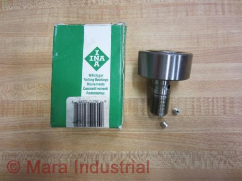 INA NUKR52 INA Cam Follower 9596208 (Pack of 3)