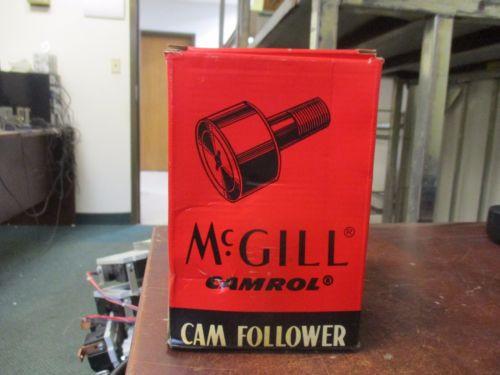 McGill Camrol Cam Follower CF4 New Surplus