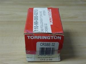 TORRINGTON CRSBE-32 Cam Follower