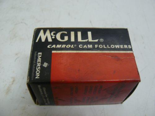 NEW MCGILL CFH-1-1/2-SB CAM FOLLOWER SEALED 1-1/2INCH OD HEX HOLE