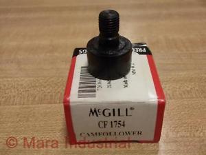 McGill CF1754 McGill Camrol CF 1754 Cam Follower bearing