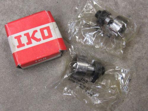 IKO CF10-1VBUU CAM FOLLOWER (BOX OF 2) ***NIB***