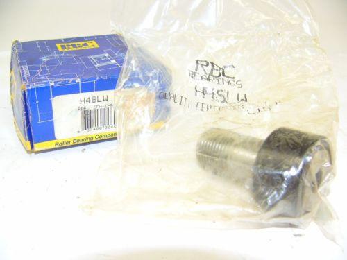 H48LW  RBC CAM FOLLOWER  NEW IN BOX!!! (F170)