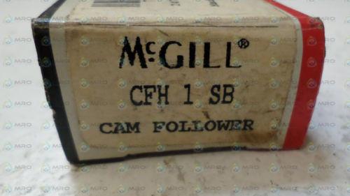 McGILL CFH 1 SB CAM FOLLOWER *NEW IN BOX*