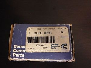 3039164 LEVER,CAM FOLLOWER  CUMMINS