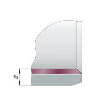 Bushes - EGBZ1608-E40