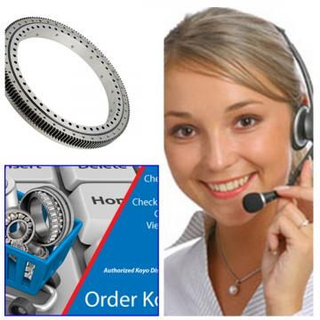 Kaydon Bearings MTE-540