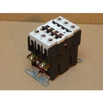 General Electric (g.e.) Contactor 453AD3ABB Used #33496