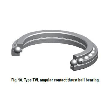 Bearing 317TVL307