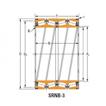 Bearing Bore seal k160569 O-ring