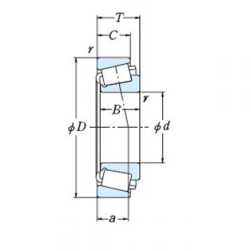 Bearing R420-4
